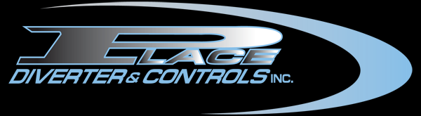 Place Diverter & Controls Mobile Logo